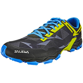 Salewa M's Lite Train Shoes Black/Kamille